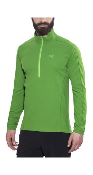 Arc'teryx Delta LT sweater groen